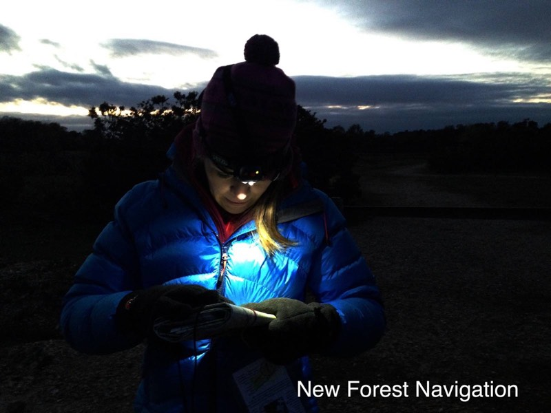 Wear the correct clothing to enjoy your nigh navigation compass and map course